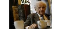 Addio a Yves Bonnefoy: poeta francese più volte candidato alla vittoria del premio Nobel per la Letteratura