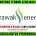 Jawatan Kosong Sarawak Energy - 05 Mei 2017