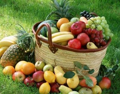Berbagai manfaat buah - buahan untuk kecantikan kulit