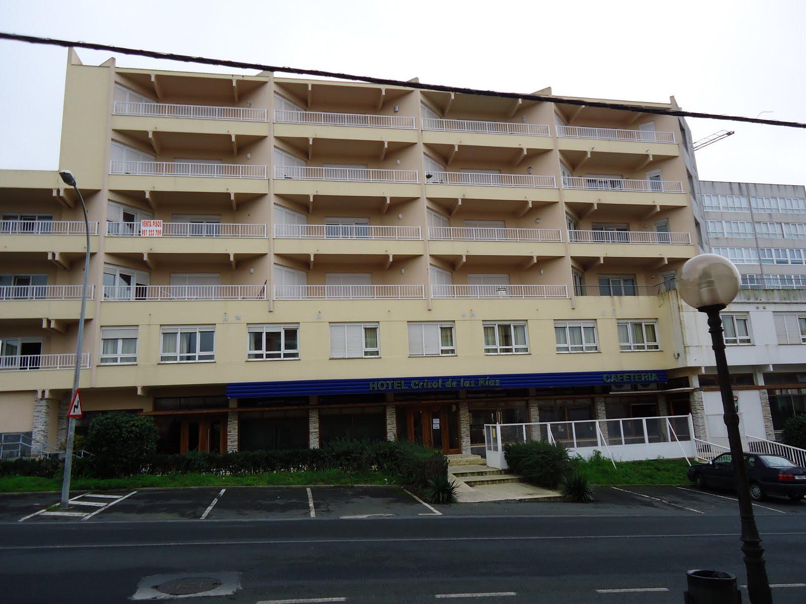 Www Hotel Cachelos Borkum
