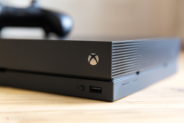 Xbox One X की समीक्षा: 4K HDR कंसोल गेमिंग इससे बेहतर नहीं है
