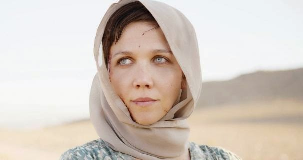 the-honourable-woman-critica-espanol-maggie-gyllenhaal