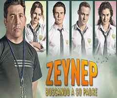 Miranovelas - Zeynep Capítulo 64 - Mega
