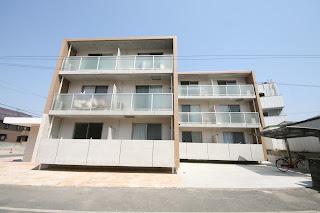 徳島 佐古 蔵本 徳島大学 一人暮らし 築浅 外観 日当たり 南向き