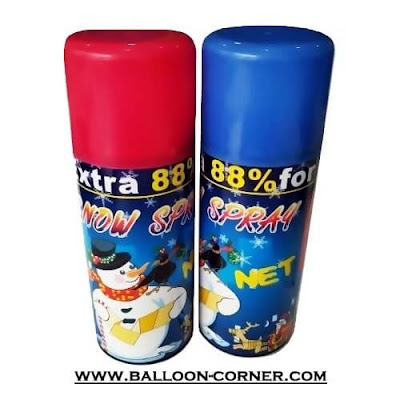 Snow Spray (GROSIR MURAH)