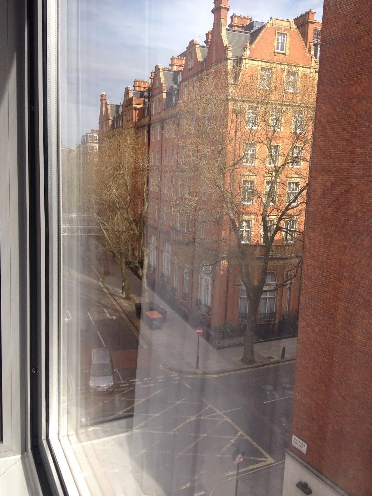 The Landmark, London