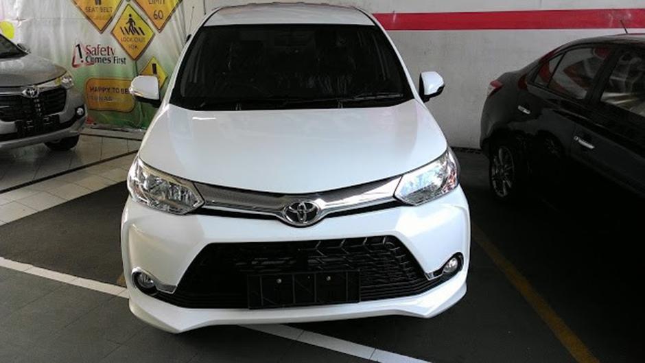 Uji Tabrak Grand New Avanza Jual Velg Veloz Oktober 2015 Informasi Harga Dan Promo Di Dealer Toyota Banten Inilah Alasan Mengapa Tetap Gunakan Penggerak Roda Belakang