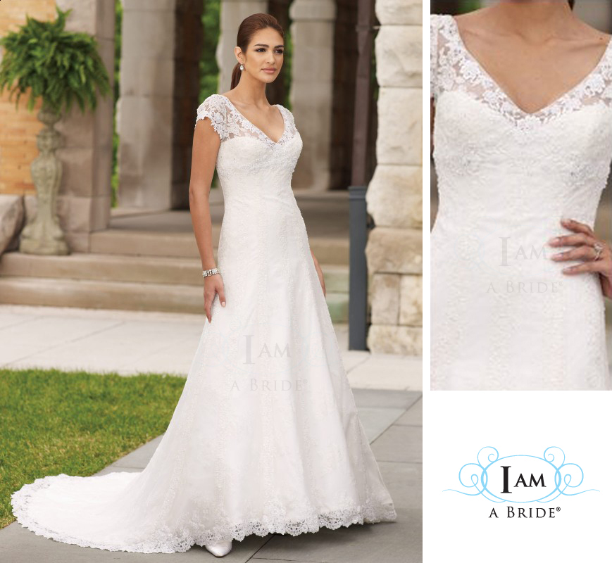 Wedding Gown Malaysia: Personalise Bridal Wedding Gown Online