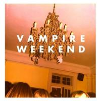 [2008] - Vampire Weekend [Japanese Edition]