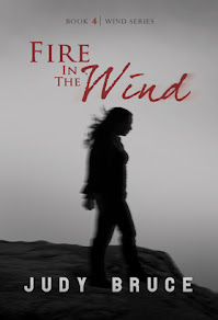 Fire in the Wind - 29 April