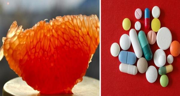 fructul care nu trebuie combinat cu medicamente