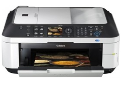 Canon PIXMA MX357 Printer Driver Download