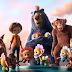 'O Parque dos Sonhos' leva mais de 180 mil pessoas ao cinema no primeiro fim de semana
