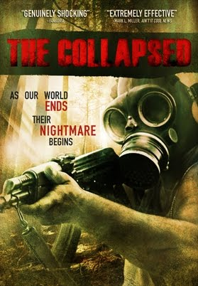 The Collapsed (2011) ταινιες online seires xrysoi greek subs