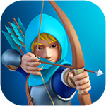 Tiny Archers – Money Mod Apk