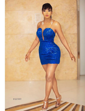 Mercy Eke, BBNaija Winner Becomes a Landlady Buys 4-bedroom duplex