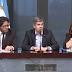 """(video) PANAMÁ PAPERS: """"NO TENEMOS NADA QUE OCULTAR. EL PRESIDENTE ES ABSOLUTAMENTE TRANSPARENTE"""""""