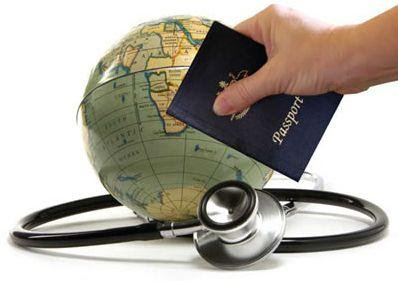 Travel Safety & Health