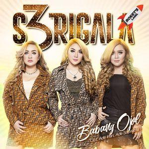 3Srigala - Babang Ojol