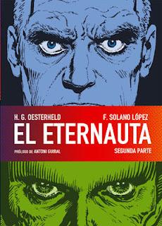El Eternauta 2a. parte