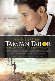 Download Tampan Tailor 2013 | Full Indonesia Movie