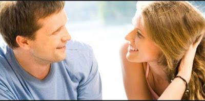 Hal yang Paling Dicari Wanita Dalam Diri Pria