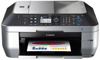 Canon MX870 Printer and Scanner Driver Download