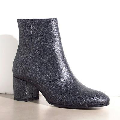 Boots glitter Rivecour
