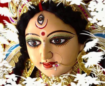 hindu goddess durga pictures