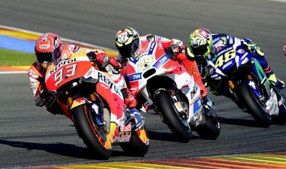 Hasil MotoGP Jepang 2018: Marquez Tercepat FP4