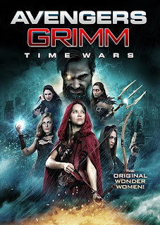 Download Film Avengers Grimm : Time Wars (2018) Subtitle Indonesia