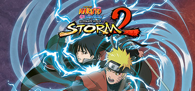 NARUTO SHIPPUDEN Ultimate Ninja STORM 2-CODEX