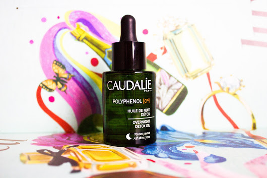 Cudalie - Overnight detox oil
