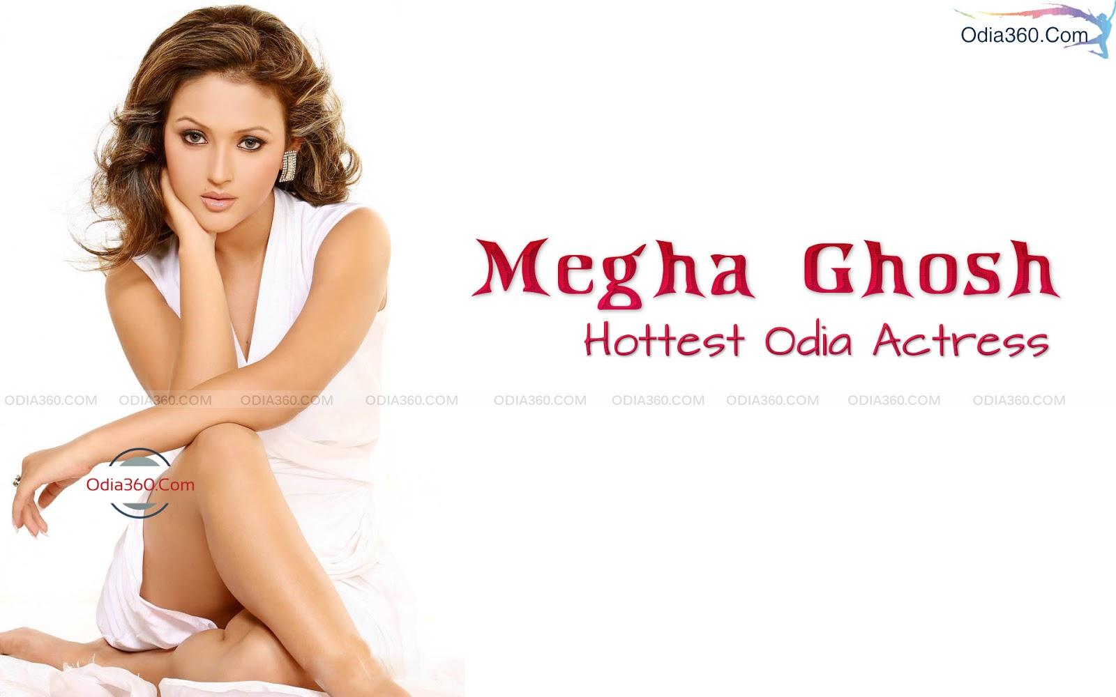 Megha Ghosh Hot Pretty Odia Actress HD Wallpaper Download ...