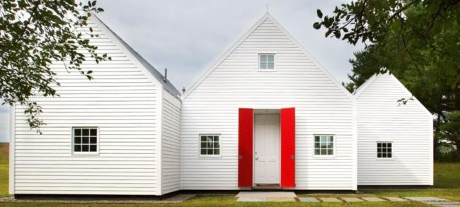 Rumah Ideal bagi Pensiunan
