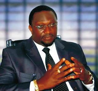 Hon Emmanuel Ukoette