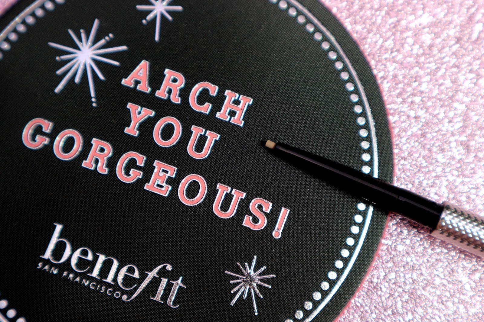 Benefit Brow Pencil Review