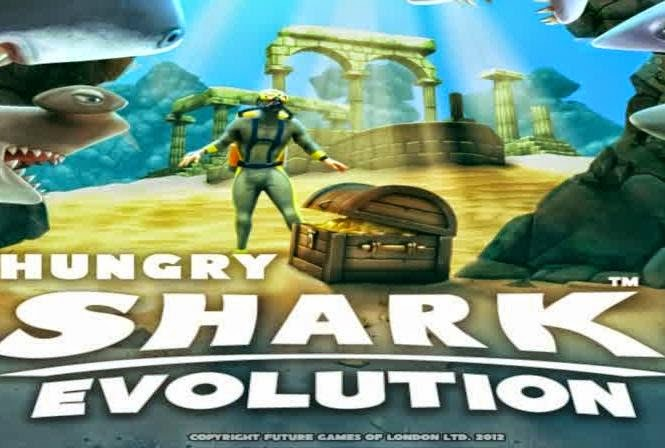 Download Hungry Shark Evolution v2.7.2 Mod Apk