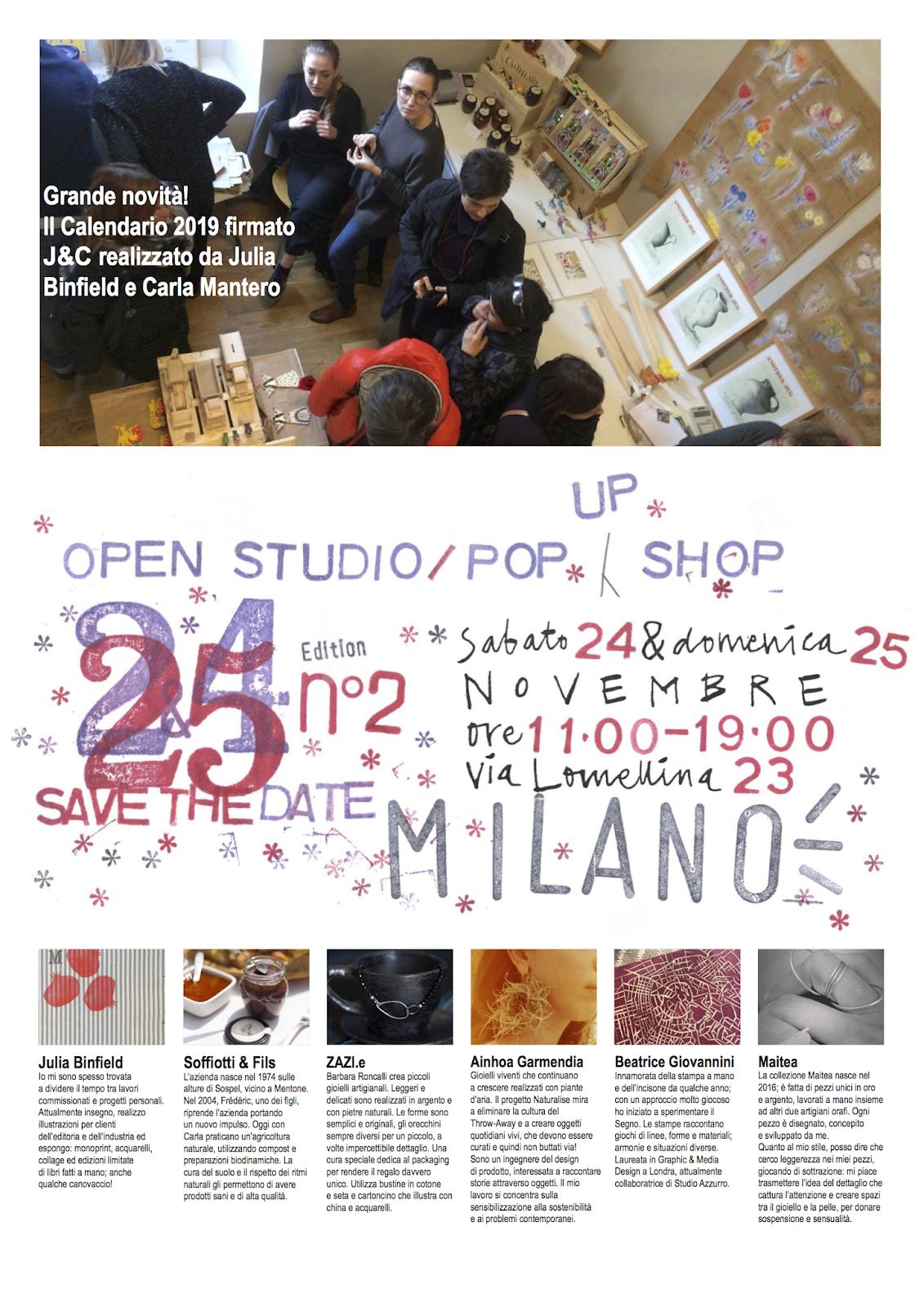Pezzi Di Design Da Avere julia binfield: november 2018