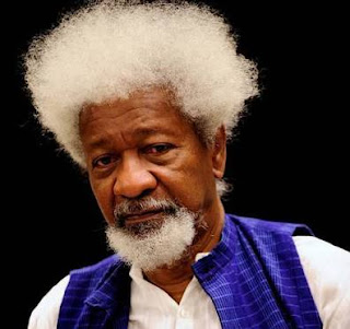 Professor Wole Soyinka warned about destroying American Green Card