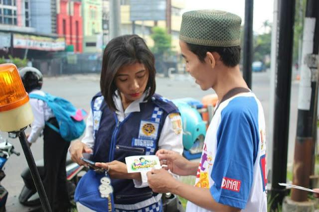 Walikota Apreseasi Gerakan #AyoMondok Saat Buka Semarang Great Sale