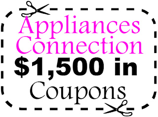 $1,500 off in Appliances Connection Coupon, AppliancesConnection.com Promo Codes, Appliances Connection Cashback