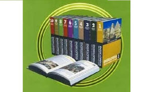 Ensiklopedia (Pengertian, Jenis, Manfaat / Fungsi)