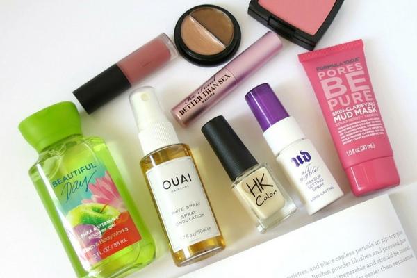 organizacion primavera cosmeticos spring cleaning tips