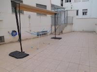 piso en venta avenida casalduch castellon terraza2