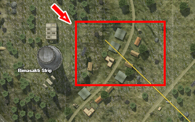 6 Spot Lokasi M79 Grenade Launcher Free Fire Terbaru Season 9
