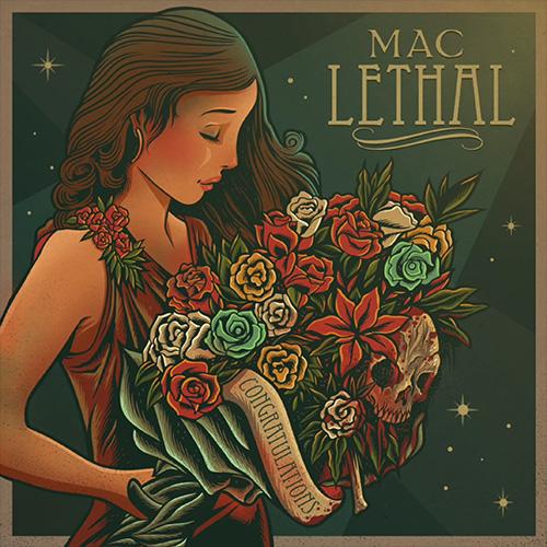 """Mac Lethal - """"Angel Of Death"""" f. Tech N9ne"""