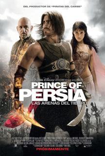 descargar Prince of Persia: Las Arenas del Tiempo (2010), Prince of Persia: Las Arenas del Tiempo (2010) español