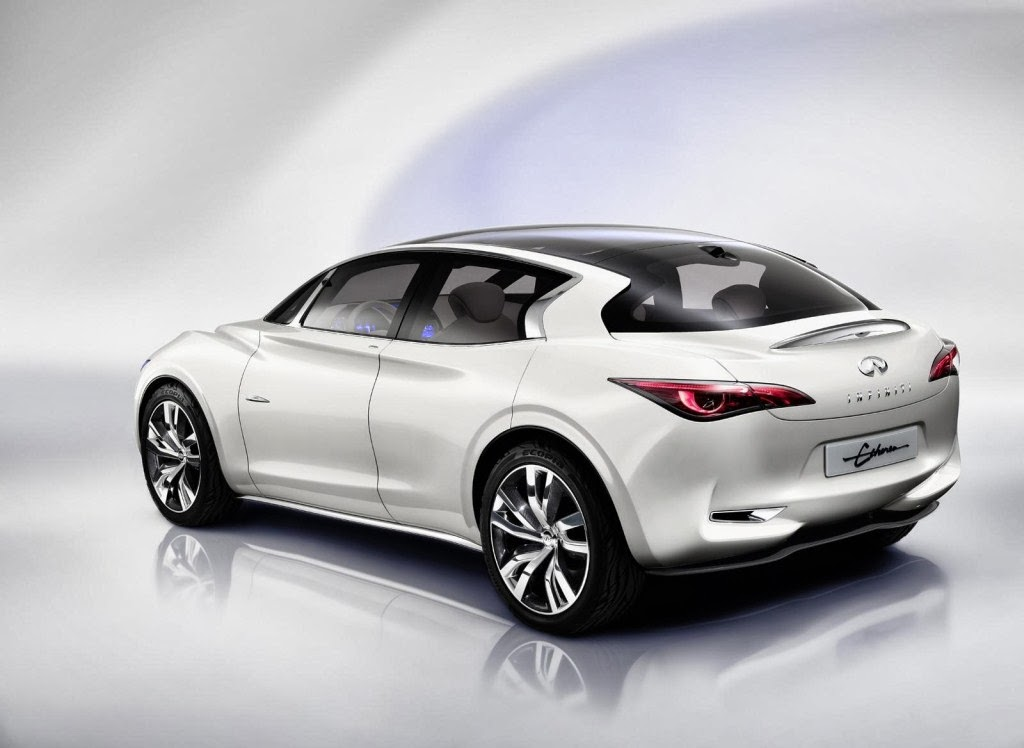 2015 Infiniti Q30 Cars Hd Pictures Prices Worldwide For