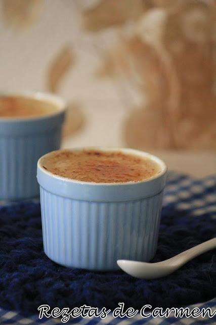 Arroz con leche en olla de cocción lenta {slow cooker}